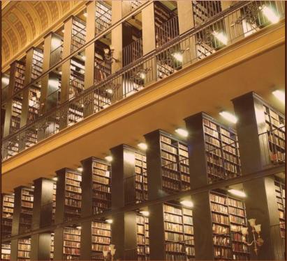 Biblioteca Nacional do Ro de Janeiro